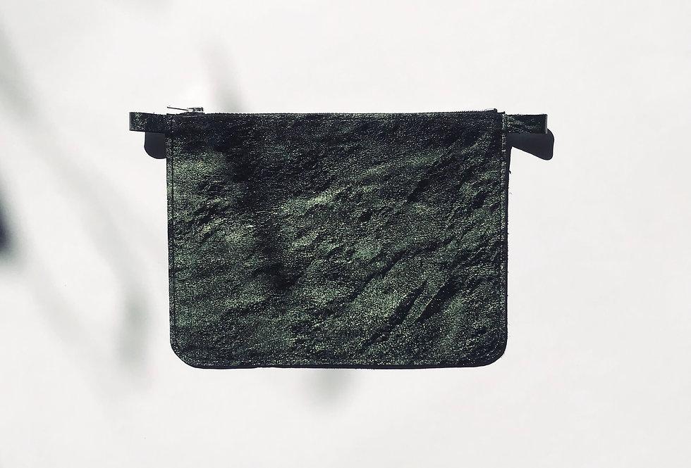 element M zielony połysk