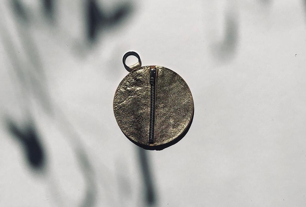 ELEMENT XS złoty