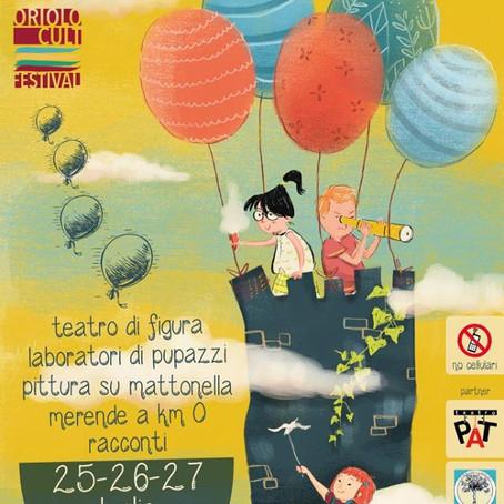 Nuvole a Merenda - Oriolo Cult Festival 2016