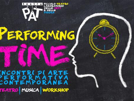 I Primi 100 Anni di Edith Piaf |Teatro Potlach | 1 Febbraio 2019