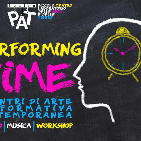IL LOOP DELLA MURGIA | Pino Basile solo concert | 15 Febbraio 2019