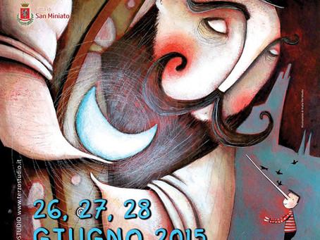 La Luna è Azzurra XXXII Festival Internazionale di Teatro di Figura