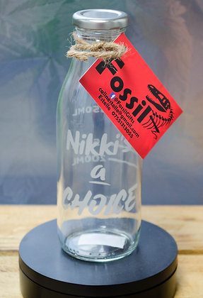 Milk Bottle 500ml