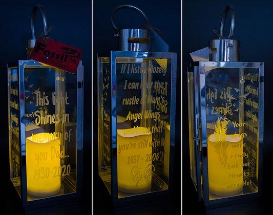 Memory Lanterns