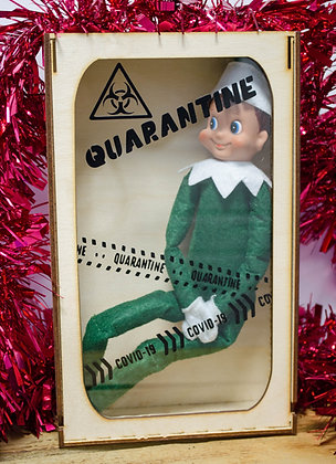 Elf Isolation QuarantineBox