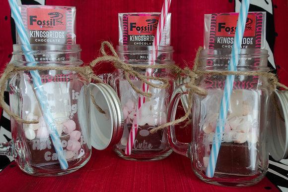 Jam Jar Gift Sets