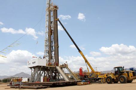 Kisumu Oil Estimated at 800m Barrels
