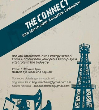 """""""The Connect"""" Networking Event in Nairobi for Energy Professionals takes place Today 13/03"""