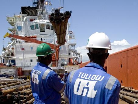 Tullow strikes Oil in Kerio Valley