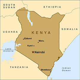2D Seismic in Kenya's Block 2A To Commence in May 2016