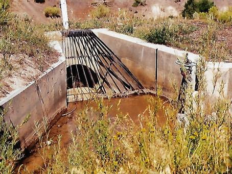 Rio Grande del Rancho Visita