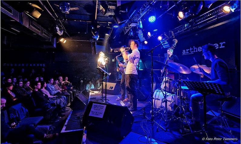 Stepha Geiger Quintett