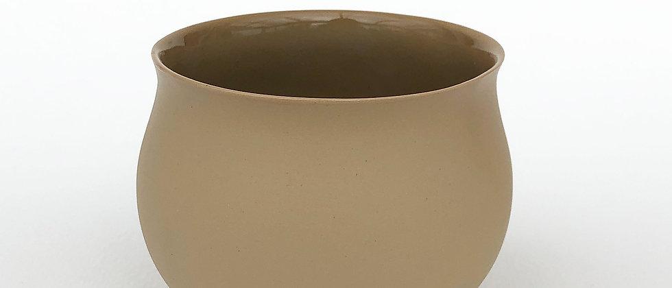 Koppen, lys brun