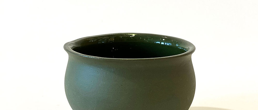 Espresso, mørk grønn