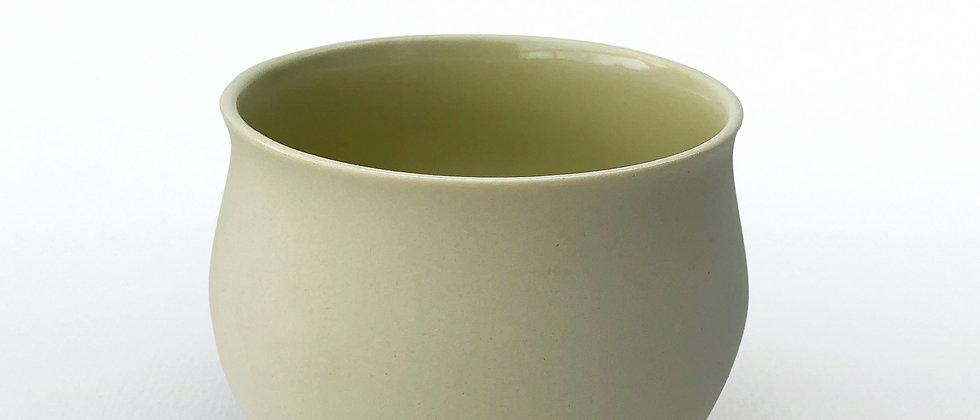 Koppen, lys grønn
