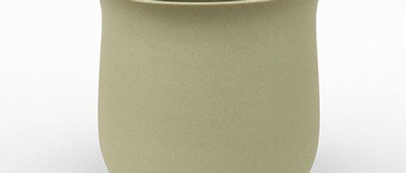 Tekoppen, lys grønn