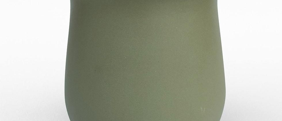 Tekoppen, grønn