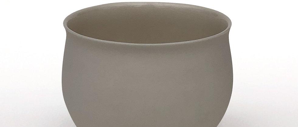 Koppen, lys grå