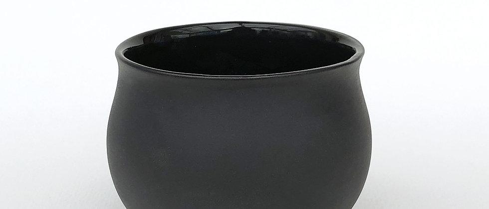 Koppen, sort