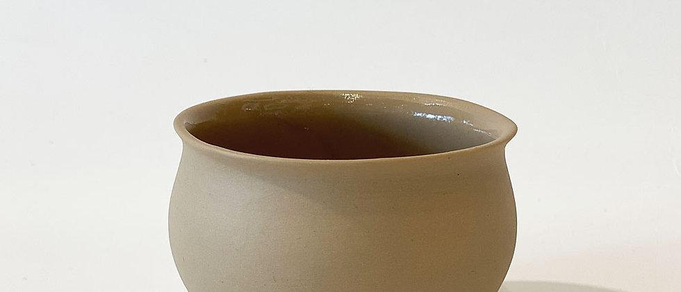 Espresso, lys brun