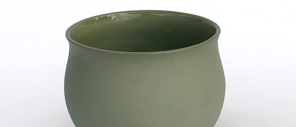 Koppen, grønn