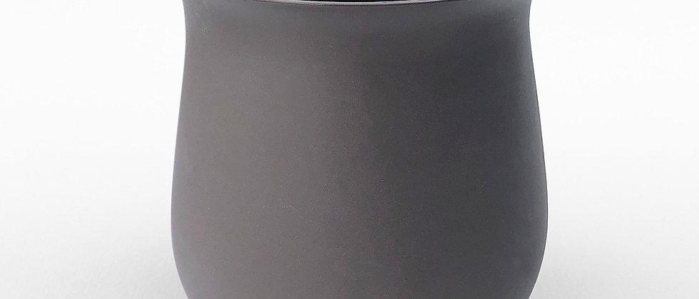 Tekoppen, grå