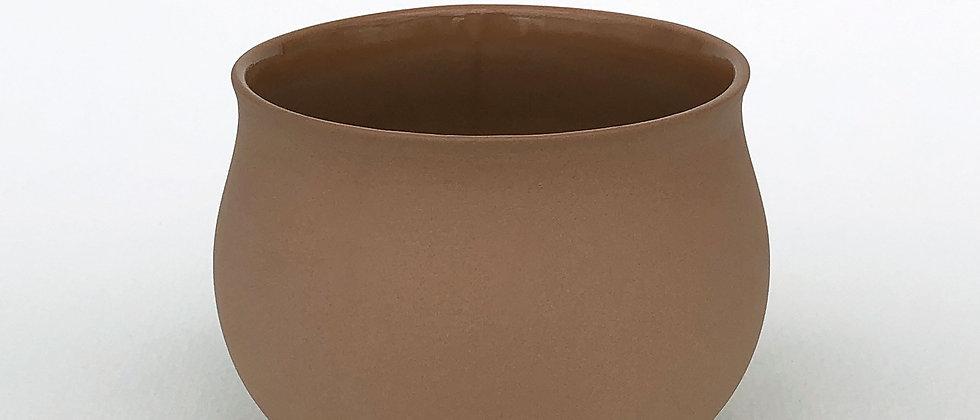 Koppen, brun