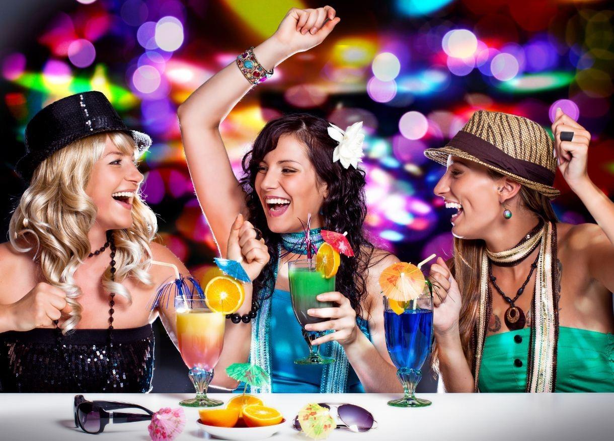 Прикольные картинки вечеринок, красиво