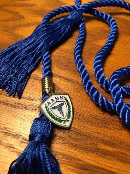 AAMN Member Graduation Cord