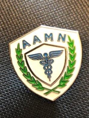 AAMN Lapel Pin