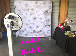 weeding Photo Booth