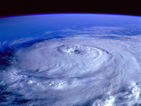 Hurricanes are Becoming More Dangerous, Here's Why