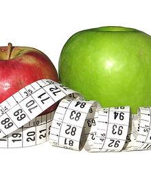 Pommes de régime