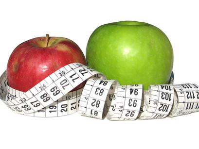 Bajar de peso gradualmente
