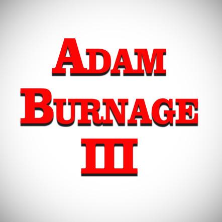 Adam Burnage : 3