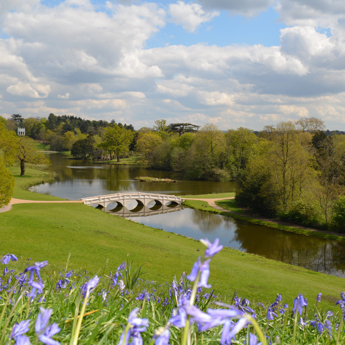 In Person Knit & Crochet Workshop at Painshill Park