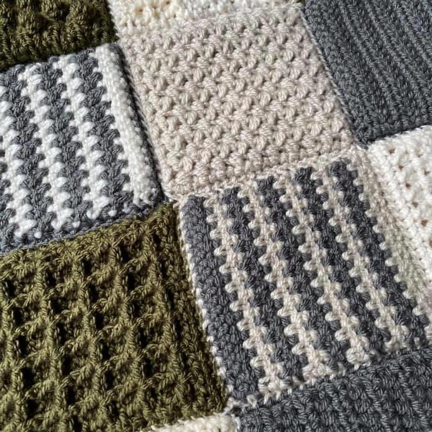!!Online Class!! Crochet Along (CAL)