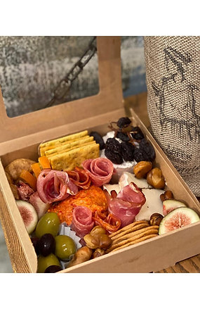 Cheesebox (Pickup ONLY)