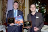 """Award of Distinction für """"BMW 8er"""""""