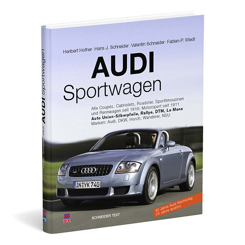 Audi Sportwagen