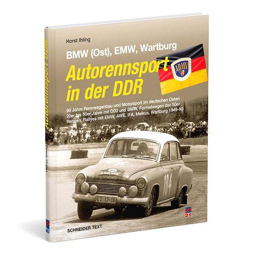Autorennsport in der DDR
