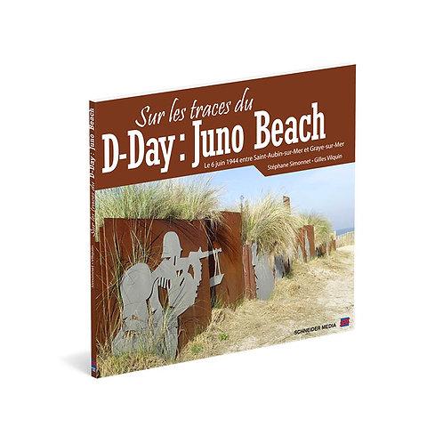 Sur les traces du D-Day : Juno Beach