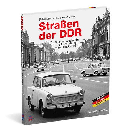 Straßen der DDR