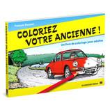 Colorier une Alfa GTV !