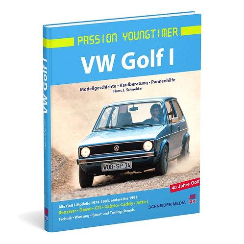 VW Golf I – Modellgeschichte · Kaufberatung · Pannenhilfe