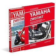 Yamaha Zweitakt Luxusausgabe