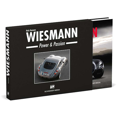 Wiesmann – Power & Passion
