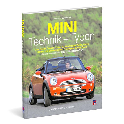 Mini – Technik + Typen