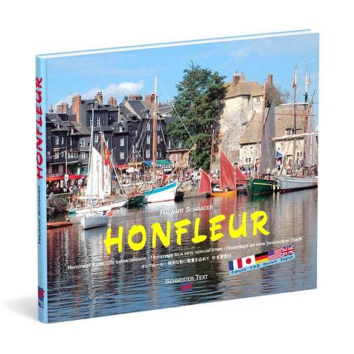 Honfleur – Hommage an eine besondere Stadt