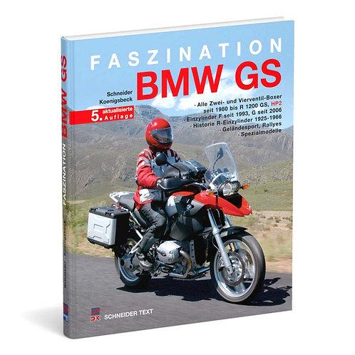 Faszination BMW GS